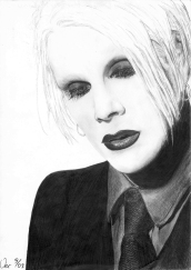 Marilyn Manson - John5