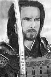 Tom Cruise - Last Samurai